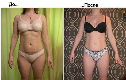 Программа тренировок в зале для похудения для девушек с фото