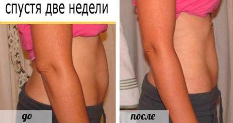 горчично-медовое обертывание отзыв с фото