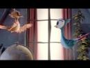 Махни крылом! (мультфильм) - Русский Трейлер (2014)
