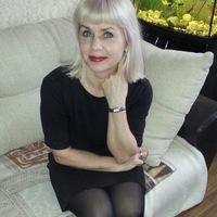 Аватар Светланы Валетова(Громова)