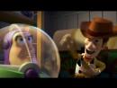 Buzz look an aliens