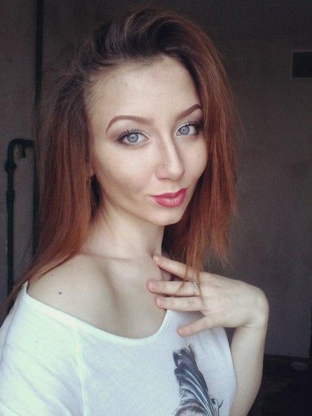Если у меня цвет волос рыжий я могу покраситься в русый
