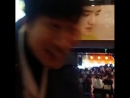 "[Фанкам] 160218 Вип-премьера ""Pure Love"""