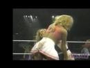 WOW Women of Wrestling Patti Pizzazz Vs Jacklyn Hyde LowBlows