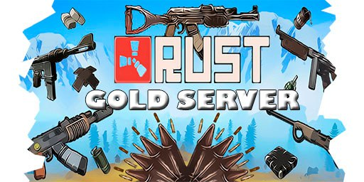 RUSTGOLD |KIT|TP|HOME|X3|INSTA|CLANS|REMOVE|STACK|WIPED 08.03