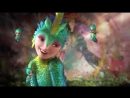 Хранители Снов (2012) - Трейлер [720p]