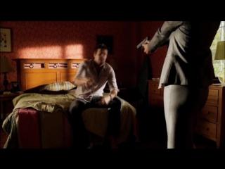 Искатель/The Finder (2011 - 2012) Фрагмент №1 (сезон 1, эпизод 10)