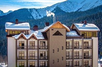 Инвесторы построят на «Архызе» новые гостиницы, детский и SPA-центр