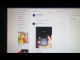 Тестовое видео экшн-камеры Toshiba camileo BW10