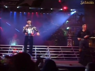 МУЛАТКА (1994) (стереозвук)