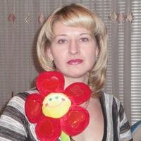 Оля Бессмельцева