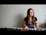 Даша Суворова - Я Прошу Тебя (cover piano,кавер пианино),красивый голос,талант,классно поёт,крутой вокал,шикарное исполнение