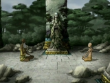 Чакры человека (Аватар: Легенда об Аанге)