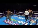 Dereck Chisora vs Jakov Gospic