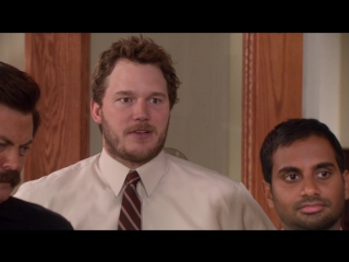 Andy Dwyer (Parks and Recreation)