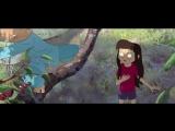 Волшебный лес/Le jour des corneilles (2012) Трейлер
