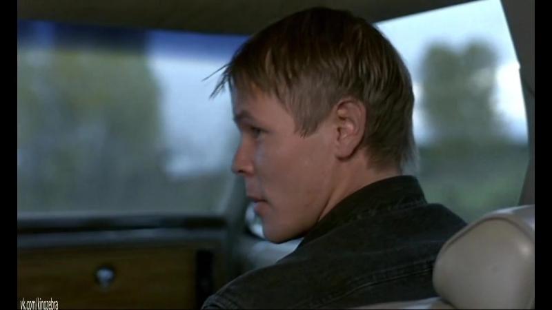 Последний уик-энд (2005). Россия. Триллер