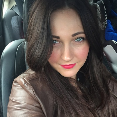 Lena Stanovaya