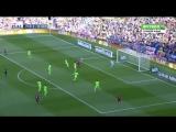 [Матчқа шолу] Барселона 6-0 Хетафе. Ла Лига 2015/16. 29-шы тур.
