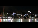 KDC Choreography Freestyle to Sail-Unlimited Gravity Remix by AwolNation (2013)