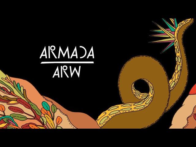 Armada 2016-17 Introducing the Womens ARW Series