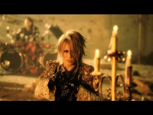 Versailles Phillia Official Music Video