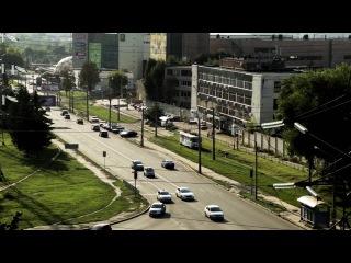 Презентация Торгово-офисный центр на Салтовском шоссе, 8