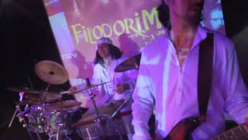 Filodorima Amour De Ma Vie Victor Kipkaev
