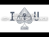DoubleV &amp Sylvia Tosun - Hold Your Fire A State Of Trance 754