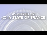 James Dymond feat. Neve White - With &amp Without You A State Of Trance 754