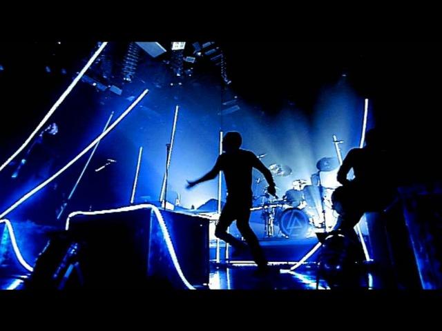 Linkin Park - Given Up (Original video)
