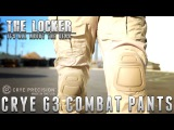 Crye Precision G3 Combat Pants The Locker Airsoft Evike.com