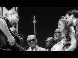 The Lone Bellow and Blind Boys of Alabama perform