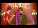 Шоу Али Джи 1 сезон - 6 серия