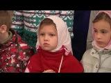 Документальный фильм о помощи Русской Православной Церкви мирным жителям