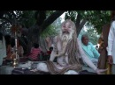 DHUNICAST Satsang Interview with Naga Baba Sri Shiv Raj Giri Ji at 2010 Hardwar Kumbh Mela Part 4