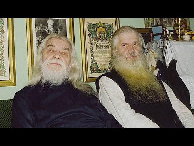 Старец Иоанн (Крестьянкин) и его сподвижники