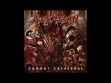 Assassin - Combat Cathedral (Full Album, 2016)