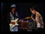 Jeff Beck and the Imelda May Band Walking in the Sand