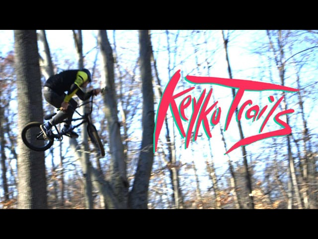 Keyko Trails December 5th, 2015 FINAL