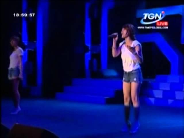 [씨야]100911 - SeeYa - Visit Korea 2010 - 2012 Concert [Seeya Thailand]