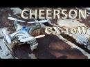 Cheerson CX-10W - FPV Квадрокоптер