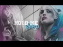► Harley Quinn | hold me down