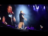 Guns N' Roses - This I Love (AMAZING AXL VOCALS AND RASP!) - July 9, 2016 - Nashville Tennessee