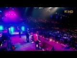 Oasis - Champagne Supernova (Live Wembley 2008) HD