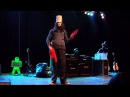 Buckethead Nunchaku Robot Dance and Toy Time live at The National in Richmond Va on 9 9 2011