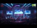 Henessy Artistry in Vietnam Adam Lambert full performance