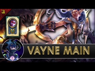 SADIE VAYNE MAIN Compilation   413,000 MASTERY POINTS - League of legends