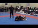 Paulo Miyao x Joel Burgess - NY Summer No-Gi 2016 - Black Belt Adult Male Feather -Final
