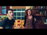 Maps - Maroon 5 - MAX and Alyson Stoner Cover - Film Dailymotion